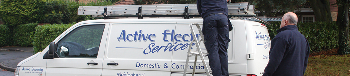 Electrical Services Maidenhead