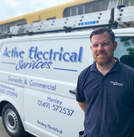 Electrical Contractor Maidenhead